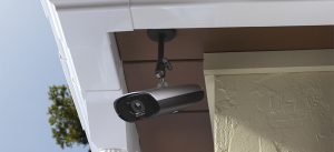 Mounting Security Cameras